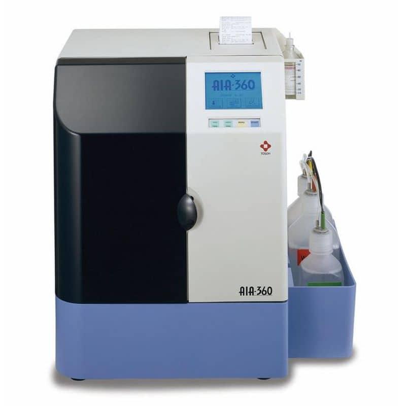 Progesterone Testing Machine